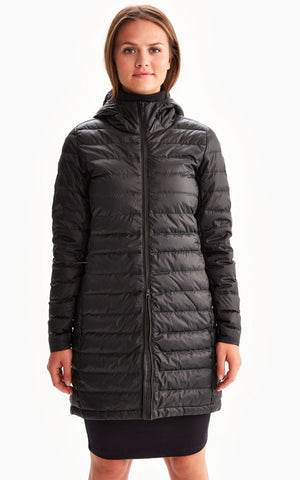 Lolë manteau compressible Claudia luw0631