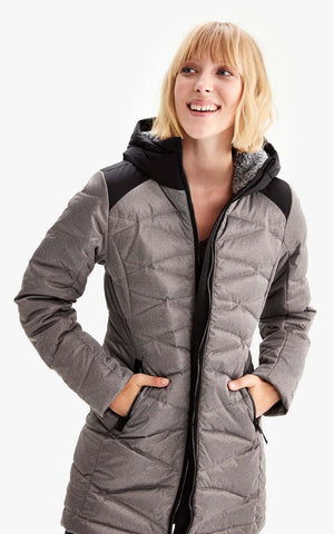Lolë Winter Coat Faith Original luw0681