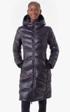 Lolë Winter Coat Emmy luw0742