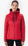 Lolë Winter Jacket Emeline luw0744