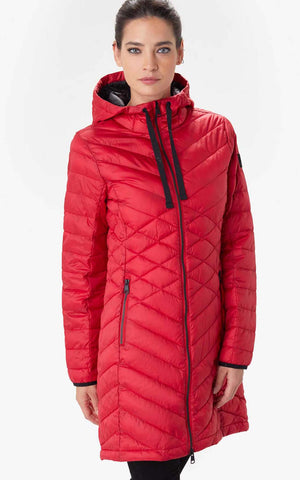 Lolë Winter Jacket Claudia luw0747