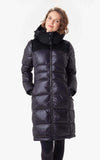 Lolë Winter Coat Atelier luw0785