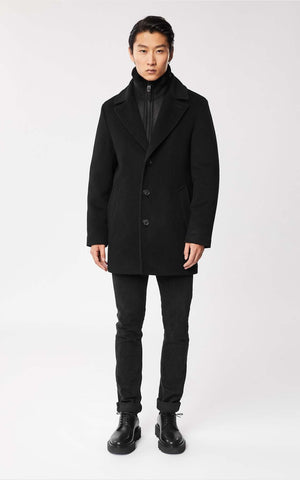 Mackage Wool Winter Coat Dillon