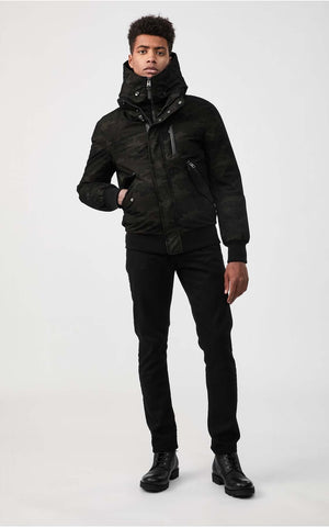 Mackage Bomber jacket Dixon