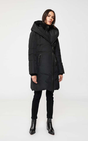 Mackage Down Winter Coat Kay