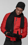 Mackage ensemble tuque-gants-foulard Luca