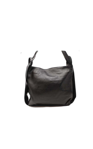 Mathilde C Leather Handbag Grazia