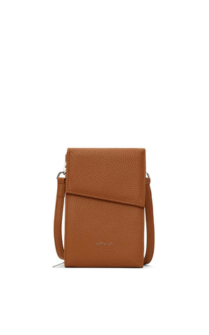 Matt & Nat Crossbody Wallet Met