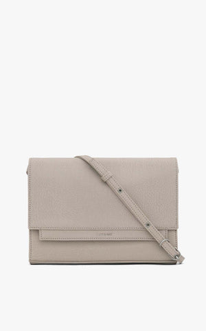Matt & Nat Vegan Handbag Silvi (Dwell Collection)