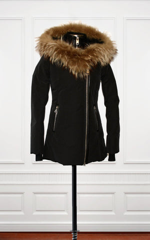 Nicole Benisti Down Winter Coat Zermatt jk11011