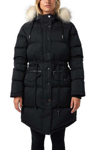Pajar Down Winter Coat Chrissy p2j699f9tt