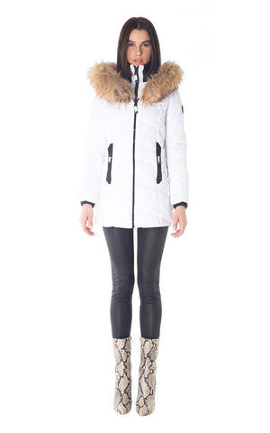 Point Zero Winter Coat Lillian 8358614