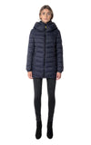 Point Zero manteau puffer léger- Lydia 8358634