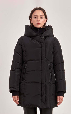 Point Zero «Éco» Winter Coat Svika 8558521