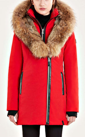 RUDSAK Down Winter Coat Montreal 8119958