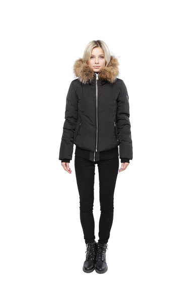 Sicily Winter Coat Vicky