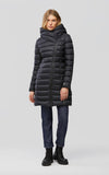 SOIA & KYO Down Coat Karelle