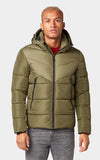 Tom Tailor Winter Jacket 1012012