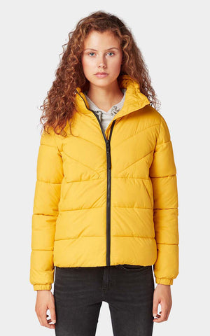 Tom Tailor Puffer Jacket 1012199