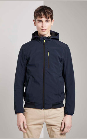 Tom Tailor Spring Jacket 1016618