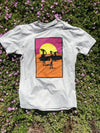 Endless Summer Tee - SAND