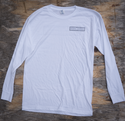 Hynson Long-Sleeve Shirt - RECTANGULAR Logo
