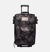 STICKY BUMPS CARRY-ON BAG WITH WHEELS