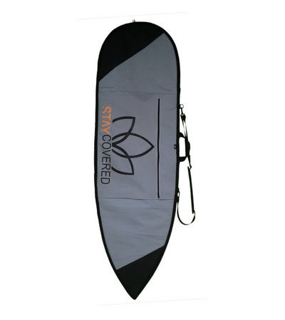 "5'8"" - 6'6"" Short Board Bag"