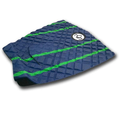 4WD 3 piece Traction Pad Navy