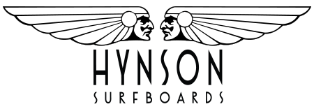 Mike Hynson Surfboards