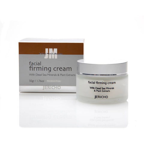 Facial Firming Cream for Men