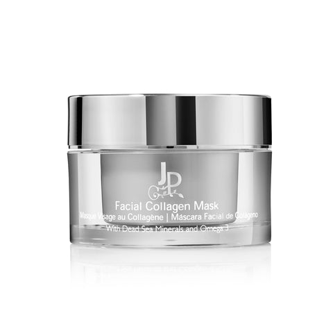 Facial Collagen Mask - New & Improved