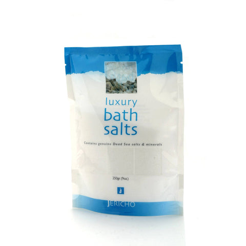 Dead Sea Salt - Luxury Bath Salts