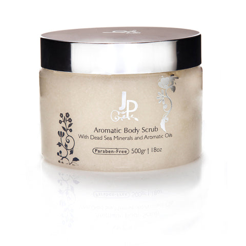 Aromatic Body Scrub