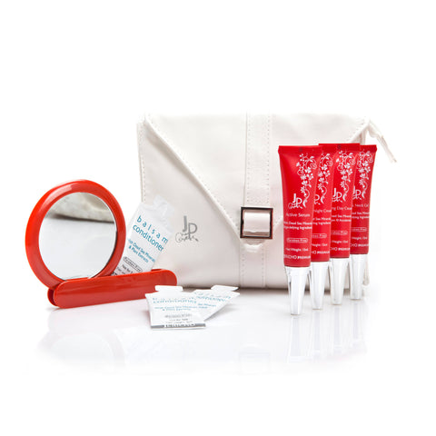 Travel Skin Care Kit