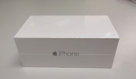 Apple iPhone 6 128GB Unlocked - New