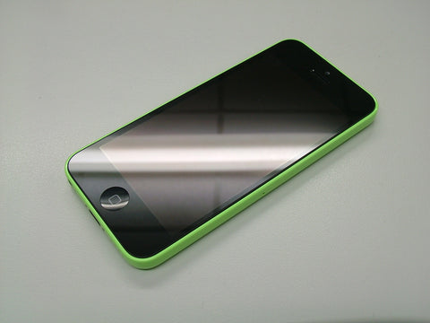 Apple iPhone 5C Green 16GB Unlocked - Grade A