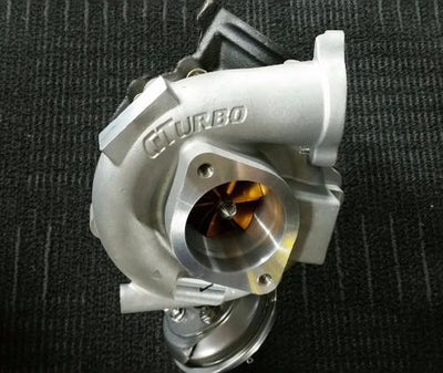 GTURBO - Bad Boy - To suit 70 Series TOYOTA Landcruiser - (1VD-FTV) - MORE 4x4