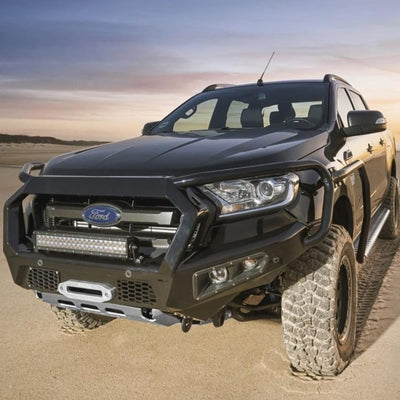 AFN 4x4 - Bullbar - To suit FORD Ranger PX2 and 3 - MORE 4x4