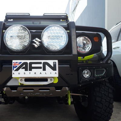 AFN 4x4 Bullbar to suit Suzuki Jimny 2018+ - MORE 4x4