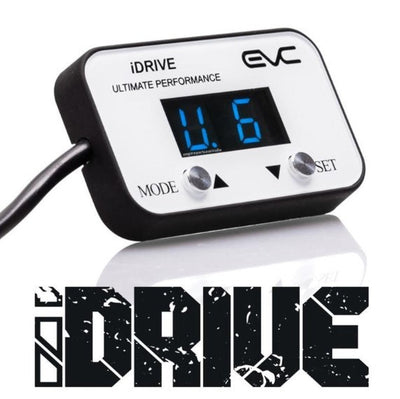 IDrive - EVC622 - To suit FORD Ranger, Everest, MAZDA BT50 - MORE 4x4