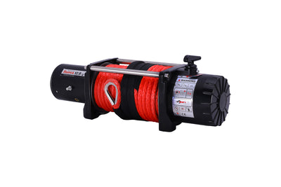 RUNVA Winch - EWV12000 ULTIMATE - MORE 4x4