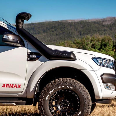 SAFARI - Armax Snorkel - SS982HP - To suit FORD Ranger PX - MORE 4x4