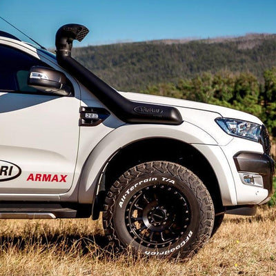 SAFARI - Snorkel - SS982HF - To suit FORD Ranger PX - MORE 4x4