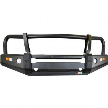 EFS4wd Bullbar - Suits Toyota Hilux N70 2011 to 2015 - 3 Loop Bar - MORE 4x4