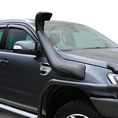 SAFARI - Armax Snorkel - SS984HP - To suit FORD Everest - MORE 4x4