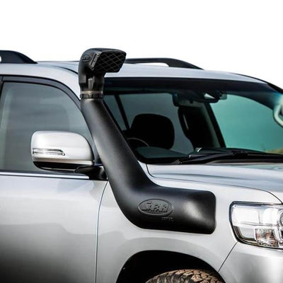 SAFARI - ARMAX Snorkel - SS88HP - To suit 200 Series TOYOTA Landcruiser to 2015 - MORE 4x4