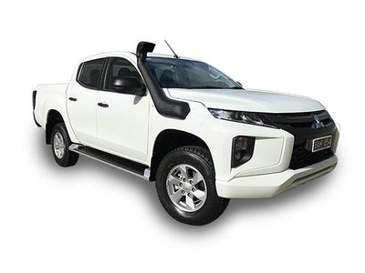 SAFARI - Snorkel - To suit MITSUBISHI Triton MR - SS663HF - MORE 4x4