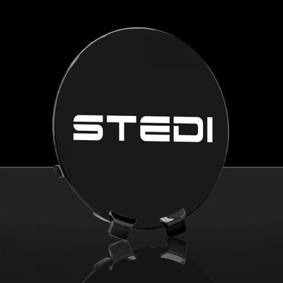 Stedi - Type X 8.5 inch Spare Cover (Stedi Black) - Each - MORE 4x4