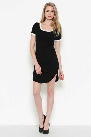 Round Bottom Dress